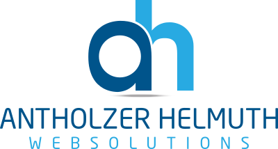 Antholzer Helmuth Websolutions Logo